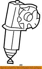 FORD OEM-Power Window Motor AL7Z7823394B
