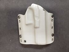 Fits the Glock 17/22/31 Kydex Competition Series Holster Right Hand