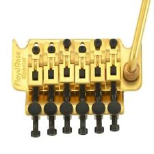 Genuine Floyd Rose Special Series Tremolo, Satin Gold FRTS3000S