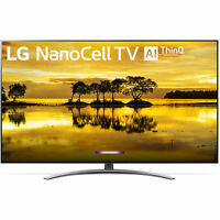 LG 55 inch 4K Ultra HD HDR Smart NanoCell IPS LED TV *55SM9000