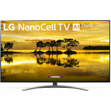 LG 55 inch 4K Ultra HD HDR Smart NanoCell IPS LED TV *55SM9000