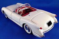 Classic Corvette Chevrolet Built 1950s Concept 1 Car 24 Model 25 Vintage 12 8
