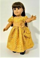 American Girl Samantha Doll 18 Pleasant Company Excellent Condition