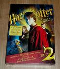 Harry Potter Y La Camara Geheime Ed.coleccionista 2 DVD + Buch Neu Aktion R2