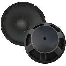 "46 cm PA Subwoofer / Speaker 18"" Subwoofer SUB 3000 watt max 750 rms"