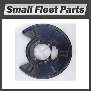 Sprinter Brake Backing Plate Rear Fits Dodge MB Freightliner 2500: 906 423 04 20