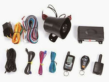 Viper 3305V Responder LCD 2 Way Car Security System Remote Alarm Keyless Entry