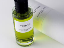Authentic Christian Dior Vetiver La Collection Privée Sample RARE