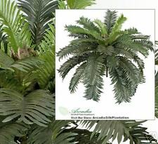 "30"" Cycas Palm Artificial Tree Silk Plants Decor Office 035"