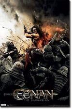 POSTER Conan Movie Poster Sword