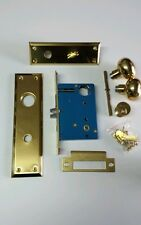 Angal Locks Mortise lock set 925B