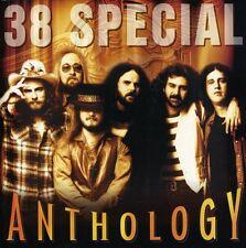 38 Special - Anthology (2001, CD NEUF)