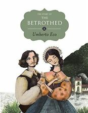 The Story of the Betrothed (Save the Story), Good Condition Book, Marco Lorenzet