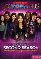 Victorious: The Complete Second Season [New DVD] Full Frame, Amaray Case