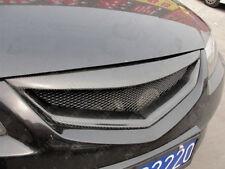 Carbon Fiber Front Mesh Grille for 2006-2008 Mazda 6 Atenza 4 5 Door Sedan Hatch