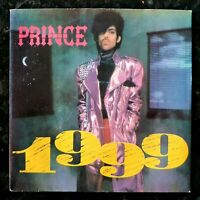 """Prince - 1999 / How Come U Don't Call Anymore - 1982 7"""""""