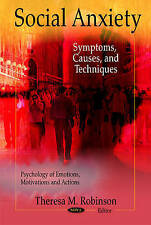 Social Anxiety: Symptoms, Causes & Techniques (Psychology of Emotions, Motivatio
