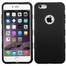 Mybat Fitted Cases for iPhone 6s Plus