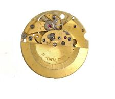ROTARY MD ETA 2068 AUTOMATIC WATCH MOVEMENT SPARES REPAIRS L242