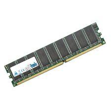 Mémoires RAM DDR SDRAM avec 2 modules