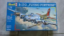Revell 1/72 b- 17g flying fortress