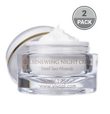 Vivo Per Lei Cell Renewal Night Cream, Look Younger, (pack of 2)