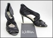 Wittner Medium Width (B, M) Solid Shoes for Women