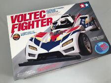 Tamiya 57602 Voltec Fighter Auto elettrica 4x4 in scala 1/10 in KIT di Montaggio