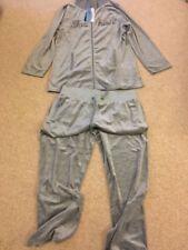 Ladies jogging suit Uni Colour, tracksuit, training jacket, Jogging Pants XL