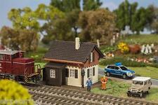 Faller Hobby 131304 H0, Maison Du Garde-barrière, Miniatures Kit De Montage 1:87
