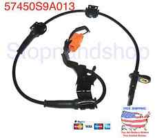 NeW 2002 - 2006 Honda CR-V CRV ABS Wheel Speed Sensor Front Right, Passenger