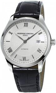 Frederique Constant FC-303MS5B6 Classics Automatic 40mm Leather Men's Watch
