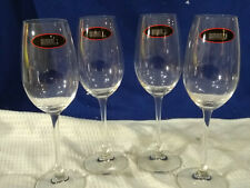 RIEDEL~Ouverture~Champagne Glasses~Set of 4~NICE!