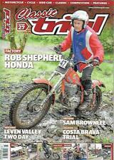CLASSIC TRIAL MAGAZINE - Issue 27 (NEW)*Post included to UK/Europe/USA/Canada