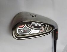 Ping K15 Red Dot 9 Iron AWT Regular Steel Shaft