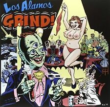 Los Alamos Grind! [LP] by Various Artists (Vinyl, Apr-2016, Numero)