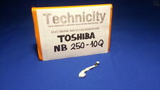 TOSHIBA  NB 250 - 10 Q  -FLEX CABLE TOUCHPAD - CABLE FLEX RATON    - TESTED
