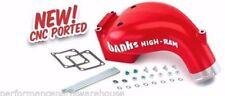 "BANKS 3"" HIGH-RAM AIR INTAKE Fits 98.5-02 DODGE 5.9L CUMMINS"