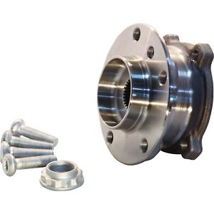Front Wheel Bearing Hub Assembly For BMW X5 E70 2007-2013, X6 E71 2008-2010