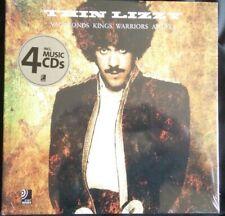 Thin Lizzy - Vagabonds Kings Warriors Angel Box-Set Earbook NEU OVP Phil Lynott