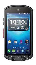 Kyocera DuraForce  E-6560  4G 16GB - Black (AT&T Unlocked)