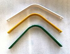 NEW  Interchangeable Gullet Bars For Horse , Cob & Pony GP Synthetic Saddles
