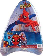 Marvel Spiderman-John Bodyboard Patinete 82 Cm Tablero De Natación - 79223