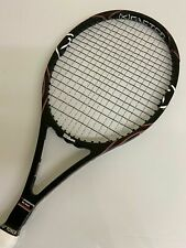 Wilson K Factor Pro Staff 88 (K88) tennis racket Pete Sampras