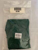 Longaberger Ivy Bagel Basket Green Fabric Liner