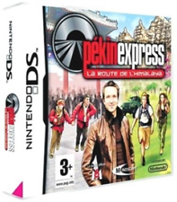 Pékin Express pour DS