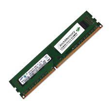 *NICE* SAMSUNG 4GB DDR3 (2X 2GB) 2RX8 PC3 8500U 1066  Desktop Memory Ram