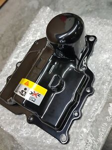 DQ200 0AM DSG Mechatronic Oil Pan Sump Cover 0AM325219C With New Seal / Gasket