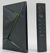 NVIDIA Shield TV Pro 4K UHD Streaming Media Player - 945-12897-2500-101 -NR4955