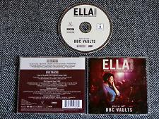 ELLA FITZGERALD  - Best of the BBC Vaults - CD / DVD